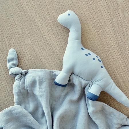 Liewood® Mazilica Agnete Dino Dove Blue 35x35