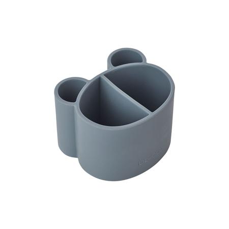 Slika za Liewood® Univerzalni silikonski lončić  Sandra Sea Blue