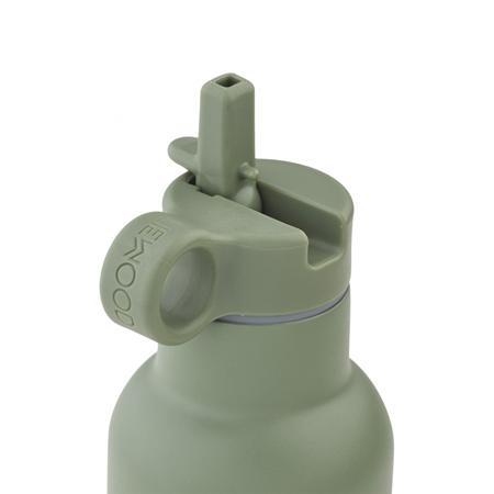 Liewood® Bočica od  nehrđajućeg čelika Anker Rabbit Faune Green 350ml
