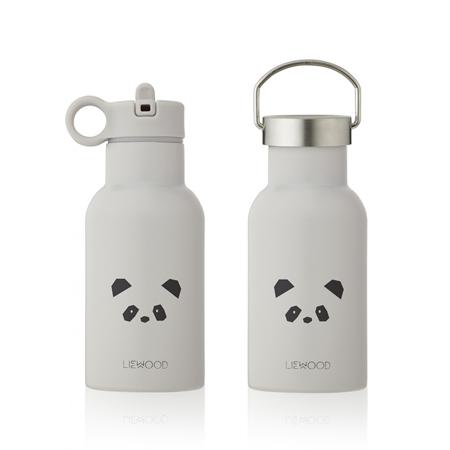 Slika za Liewood® Bočica od  nehrđajućeg čelika Anker Panda Light Grey