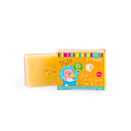 Tosama® Prirodni dječji sapun to.to 100g