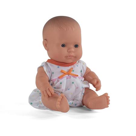 Slika za Miniland® Lutka European Girl 21cm
