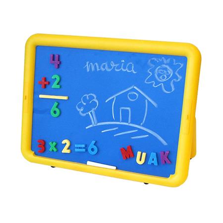 Miniland® Obostrana magnetna tabla 47x36