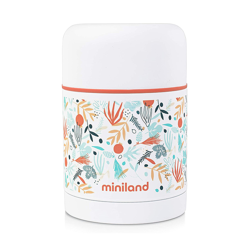 Slika za Miniland® Termo posuda Mediterranean 600ml