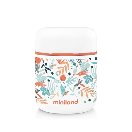 Slika za Miniland® Termo posuda Mediterranean Mini 280ml