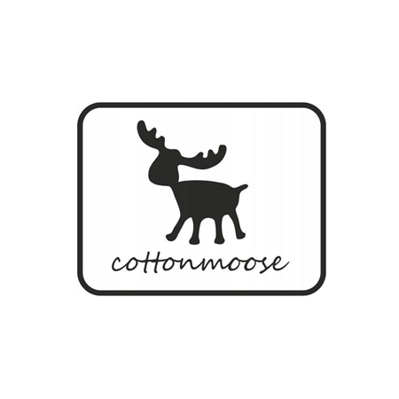 Slika za CottonMoose® Vreća za kolica Moose Yucon Graphite