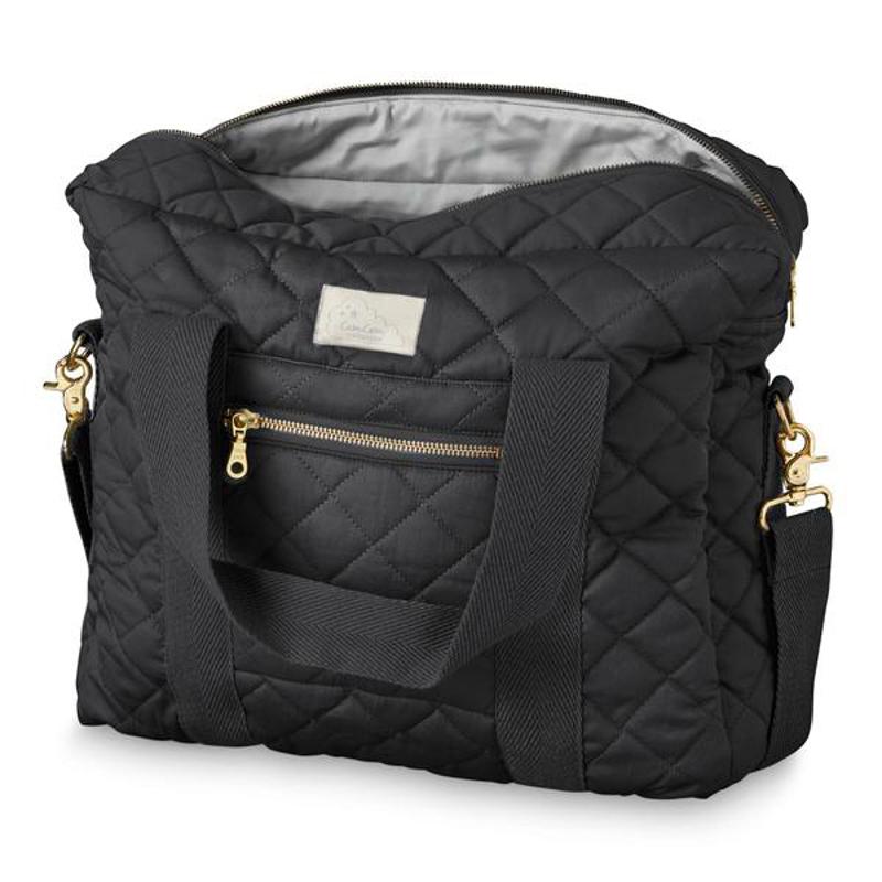 Slika za CamCam® Previjalna torba Black