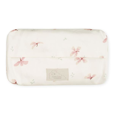 CamCam® Toaletna torbica za vlažilne robčke Windflower Creme