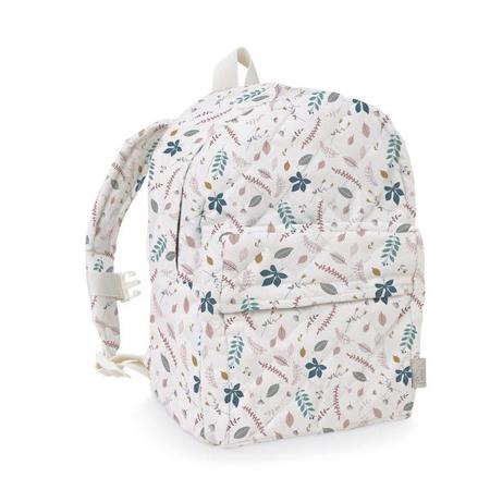 Slika za CamCam® Dječji ruksak Pressed Leaves Rose