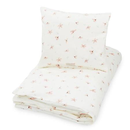 Slika za CamCam® Dječja posteljina Windflower Creme Junior 100x140, 45x40
