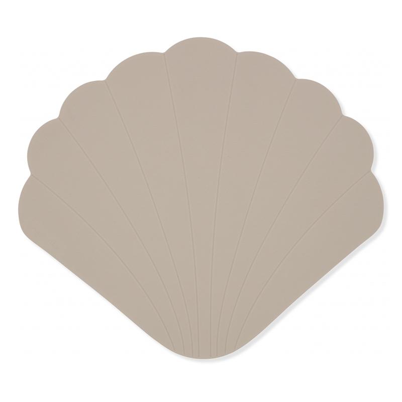 Slika za Konges Sløjd® Podloga protiv klizanja za kadicu  Warm Grey