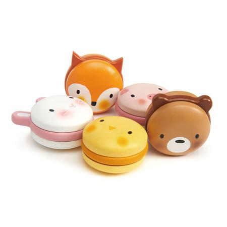 Tender Leaf Toys® Makroni Animal