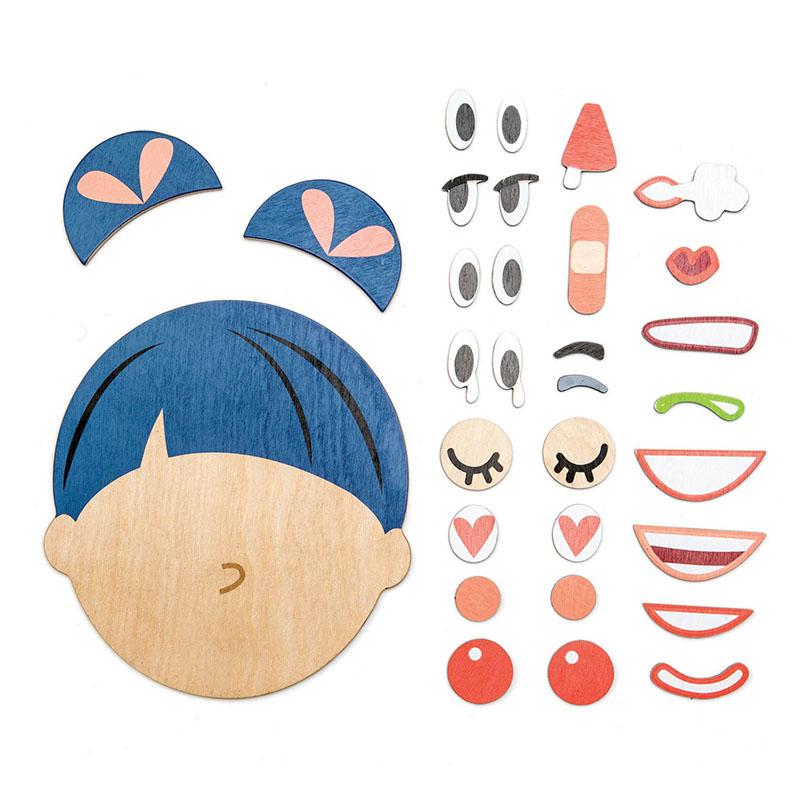 Slika za Tender Leaf Toys® Obraz What's Up?