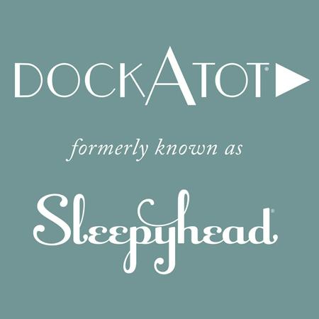 Slika za DockAtot® Višenamjensko  gnijezdo Grand Cloud Grey (9-36m)