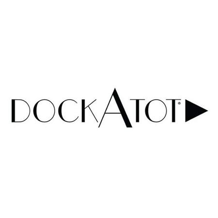 Slika za DockAtot® Višenamjensko gnijezdo Deluxe+ By Morris & Co. Strawberry Thief (0-8m)