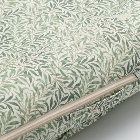 DockAtot® Višenamjensko gnijezdo Deluxe+ By Morris & Co. Willow Boughs (0-8m)
