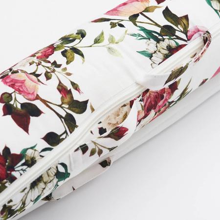 Slika za DockAtot® Višenamjensko gnijezdo Deluxe+ La Vie en Rose (0-8m)