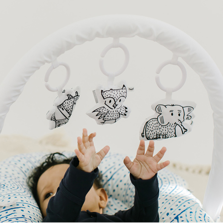 Slika za DockAtot® Set didaktičkih igračaka Cheeky Chums
