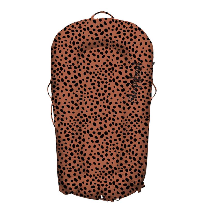 Slika za Sleepyhead® Višenamjensko gnijezdo Deluxe Bronzed Cheetah (0-8m)