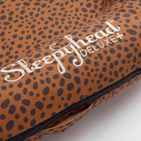 Sleepyhead® Višenamjensko gnijezdo Deluxe Bronzed Cheetah (0-8m)