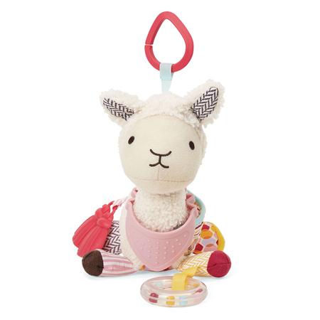 Slika za Skip Hop® Didaktička igračka Lama