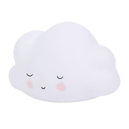 A Little Lovely Company® Mini lampica Oblak Sleepy