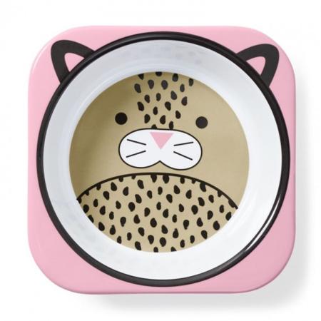 Slika za Skip Hop® Otroška skledica Leopard