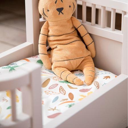 Sebra® Madrac za krevetić za lutke