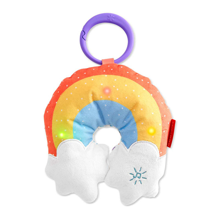 Slika za Skip Hop® Igračka Abc Rainbow Light Up