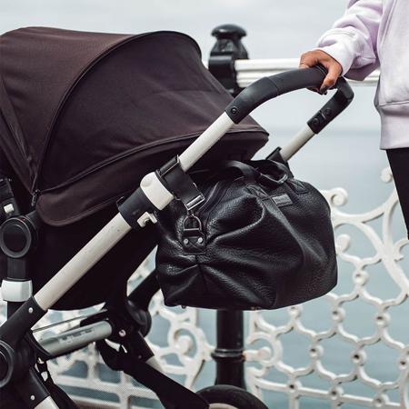 Tiba+Marl® Adapter za namještanje torbe ili ruksaka na kolica Metal Gun