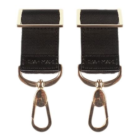 Slika za Tiba+Marl® Adapter za namještanje torbe ili ruksaka na kolica Metal Gold