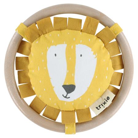 Slika za Trixie Baby® Aktivnostna igračka Mr. Lion