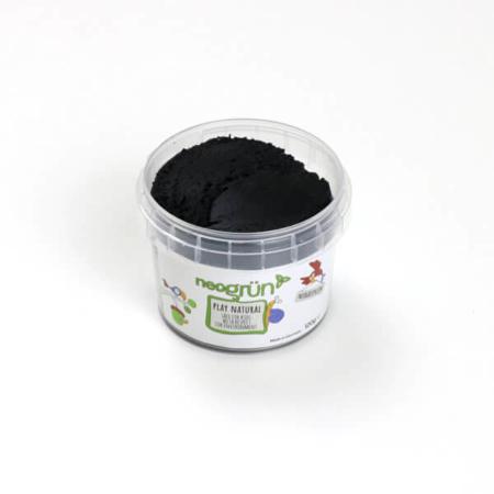 Slika za Neogrün® Masa za modeliranje 120g Black