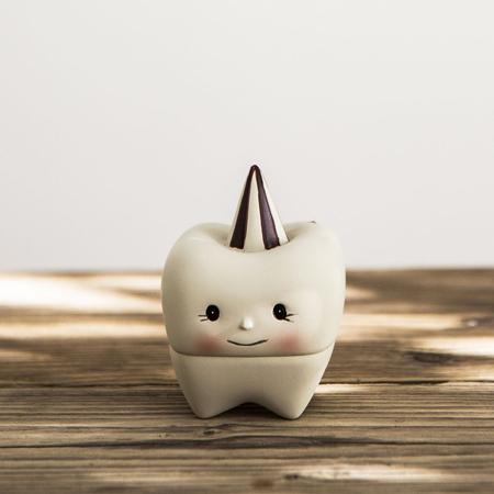 Slika za Konges Sløjd® Kutijica za pohranjivanje Tooth Box