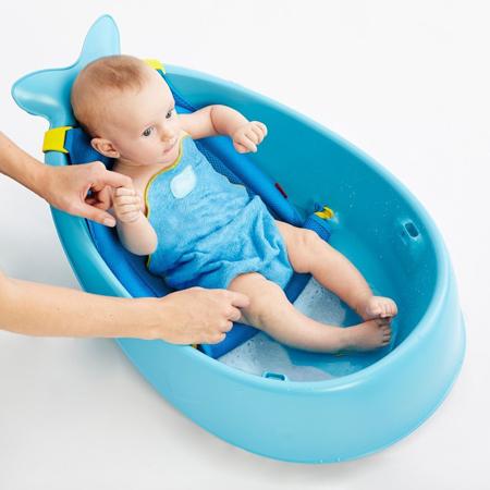Skip Hop® Kadica za bebu Moby