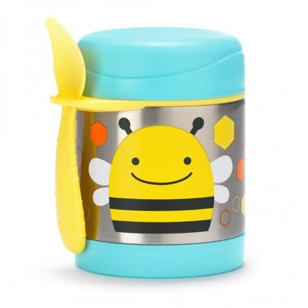Skip Hop® Termo posuda Pčelica
