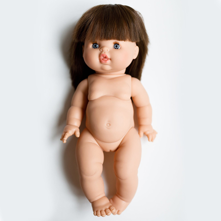 Minikane® Lutka Chloé 34cm