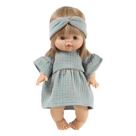 Minikane® Lutka Zoé 34cm