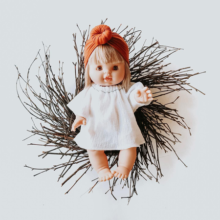 Slika za Minikane® Lutka Zoé 34cm