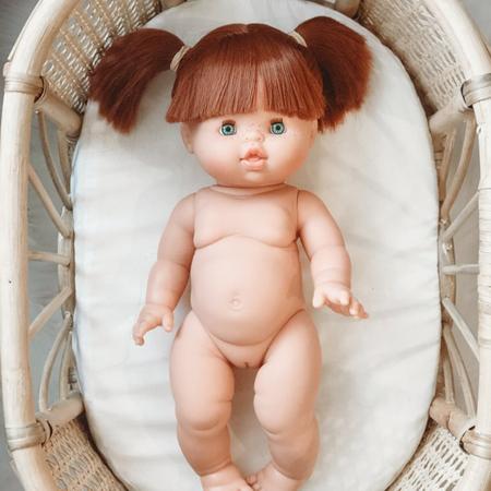 Minikane® Lutka Gabrielle 34cm