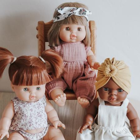 Slika za Minikane® Lutka  Capucine 34cm