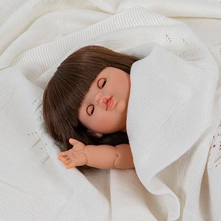 Minikane® Lutka s zatvarajućim očima Chloé 34cm