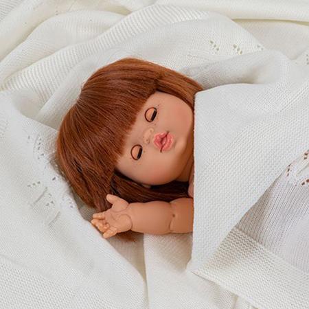 Minikane® Lutka s zatvarajućim očima Capucine 34cm