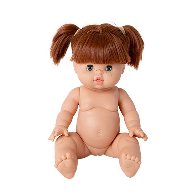 Slika za Minikane® Lutka sa zatvarajučim očima Yzé 34cm