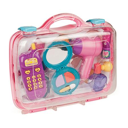 Slika za Miniland® Kovčeg Beauty Kit
