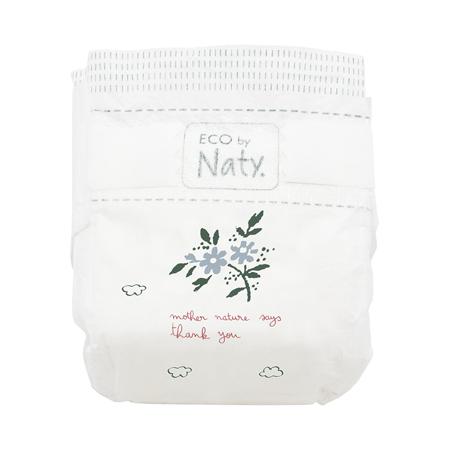 Slika za Eco by Naty® Ekološke pelene 5 (11-25 kg) 22 komada