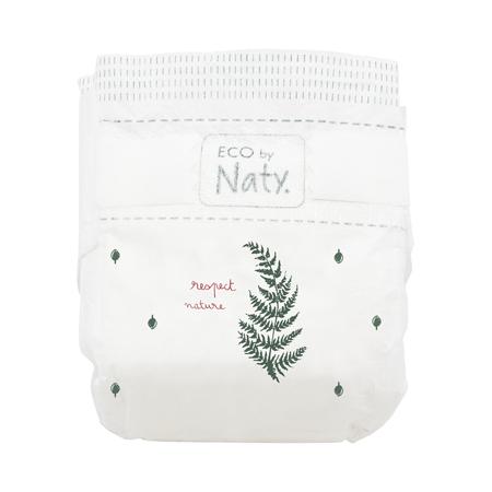 Slika za Eco by Naty® Ekološke pelene 6 (16+ kg) 17 komada