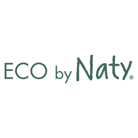Slika za Eco by Naty® Vlažne maramice Flushable 42 komada
