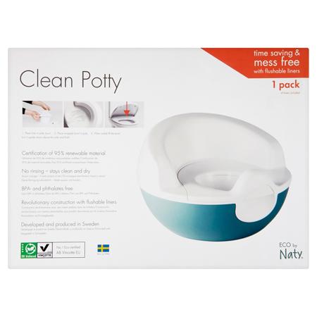 Eco by Naty® Kahlica Plant based Potty