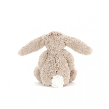 Slika za Jellycat® Plišani zec Bashful Beige Baby 13cm